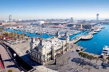 barcelona haven