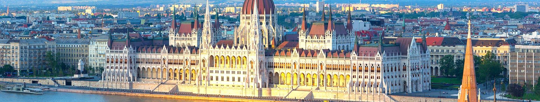 Busrondreis Hongarije