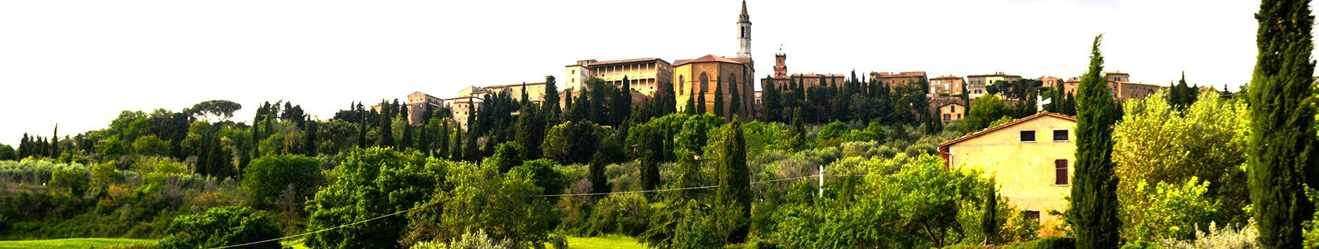 Busrondreis Toscane