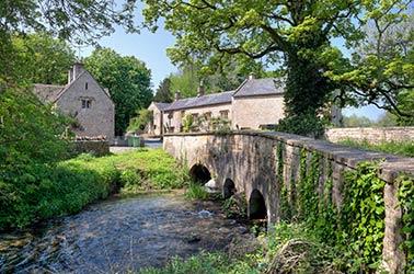 britse boerderij