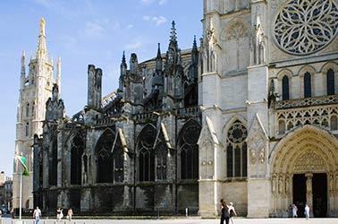 frankrijk kasteel