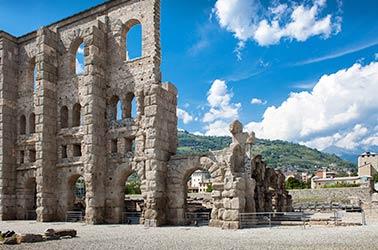 italie monument