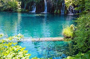 kroatie meer