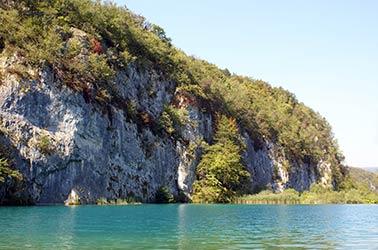 kroatie berg