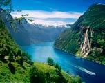 kras reizen noorwegen