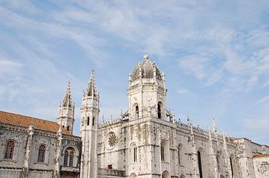lissabon kerk