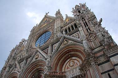 toscane kerk