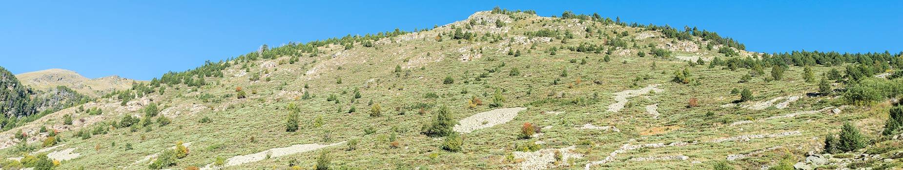 Busrondreis Andorra