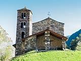 Andorra la Vella kerk