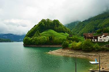 zwitserland natuur